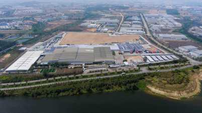 推进电动车计划,宝马在泰国建电池工厂