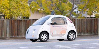 谷歌 福特 沃尔沃 Uber等组成自动驾驶汽车联盟