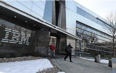 数据为大,IBM低调杀入拼车市场