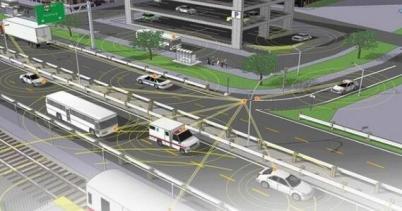 解码汽车专用短距离通讯(DSRC),自动驾驶的基础在这!