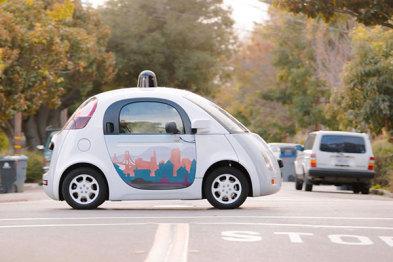 联邦将接手州政府的自动驾驶安全监管,加州身先士卒