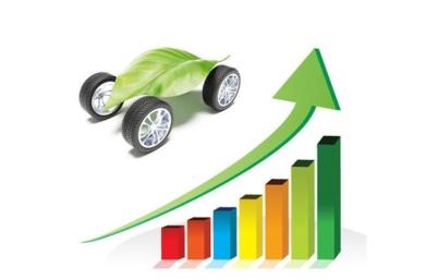 上汽新能源汽车销量今年有望超过14万辆 同比再翻一番