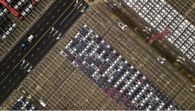 车云晨报 |宁德时代或为特斯拉国产Model 3供应电池 宝马或在2020年发布i4车型