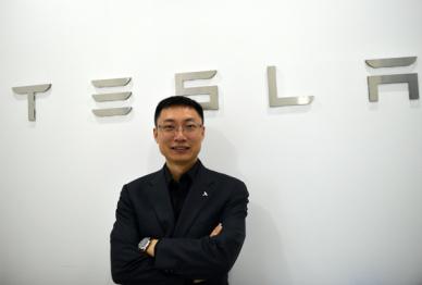 专访|特斯拉朱晓彤:Model X将于5月底交付,产品国产化处于前期调研阶段