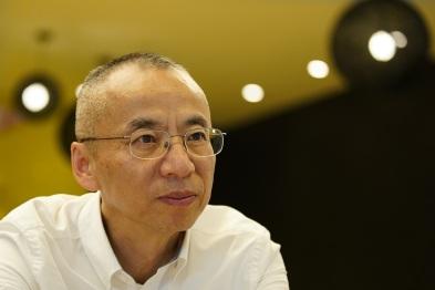 杜江凌:从通用风投开始,重新学习丨创见
