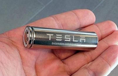 特斯拉收购加拿大电池商,自产电池研发正悄悄加速