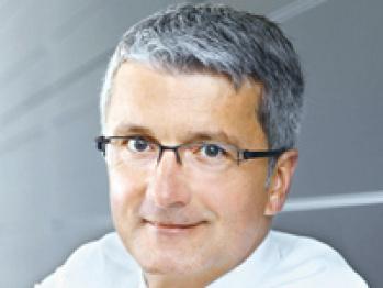奥迪管委会主席:科技公司无法撼动汽车行业,自动驾驶将大跃进发展