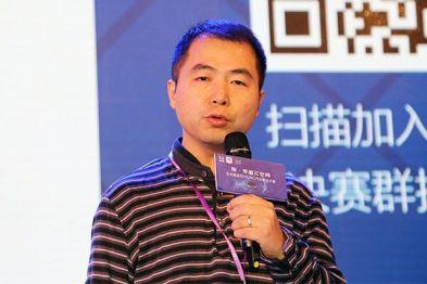 #LINC2015#车行易创始人尹剑:让BAT双手奉上流量