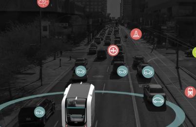 英伟达自动驾驶汽车解决方案