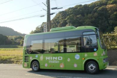 软银自动驾驶巴士获460万美元新投资,2020年商用
