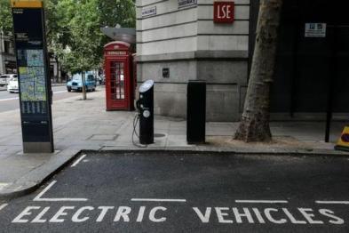 欧盟发起订定碳信誉、罚款制度推进电动车消费