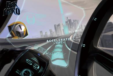 """比你更了解你,大数据时代的汽车帮你""""算命"""""""