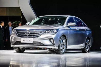 传祺GA4能否成为传祺轿车的突破点?| 新车必评
