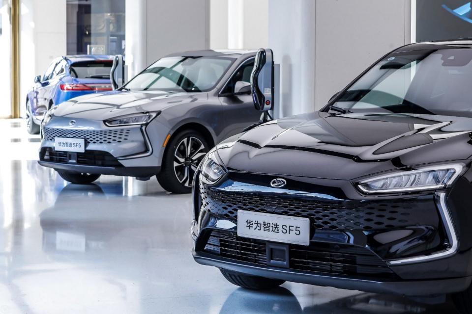 """""""这同时开创了消费电子行业和汽车行业的先河2021年4月24日无人车 无人车 第1张"""
