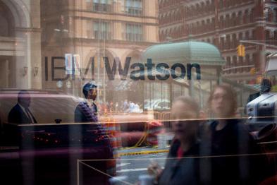 IBM搭上无人驾驶汽车,用Watson认知计算平台能掀起多大风浪?