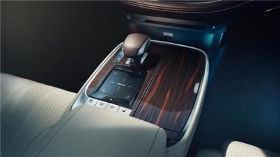 全新一代雷克萨斯旗舰LS 500h,将亮相日内瓦车展