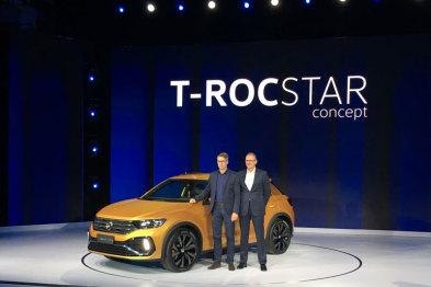 大众发布SUV规划,明年4款新车启动市场攻势