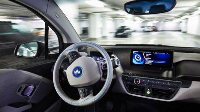 宝马等公司要求欧盟支持自动驾驶汽车测试