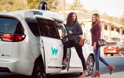 Waymo將在密歇根州建造自動駕駛汽車工廠