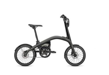 通用汽车公布ARĪV电动自行车品牌并启动预售