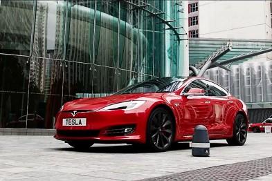 中国最大锂电池供应商斩获特斯拉订单