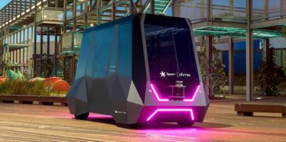 Spark New Zealand將開展無人駕駛5G測試