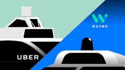 法庭判决Uber必须向Waymo提供?#23637;篛tto的详细信息