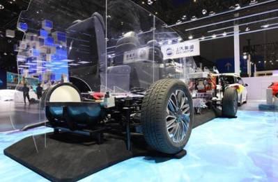 上汽大通MAXUS全新旗舰MPV G20首发款亮相上海车展,全系售价17.98万元-28.98万元