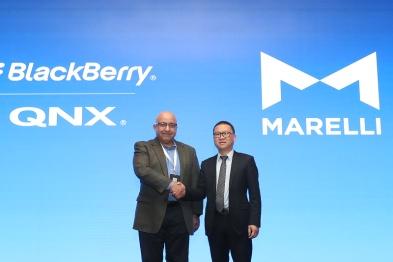 39年后BlackBerry再谈转型:变革密码QNX