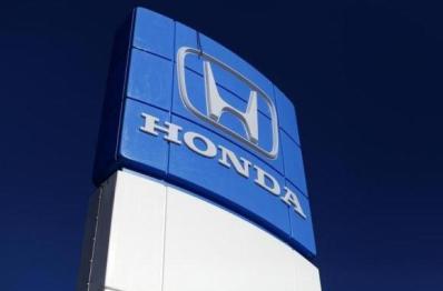 本田宣布明年在华推出纯电动汽车