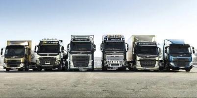 沃尔沃宣布今年将让电动卡车上路,明年启动销售