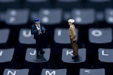 【创客】对话杨永琦:阿里是收银台,高德是超市