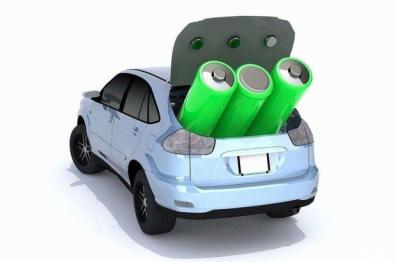 比亚迪启动碳酸锂项目,布局锂电池供应