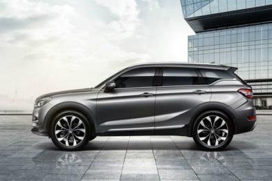 中华V6:离首个中华爆款还差什么?| 新车必评
