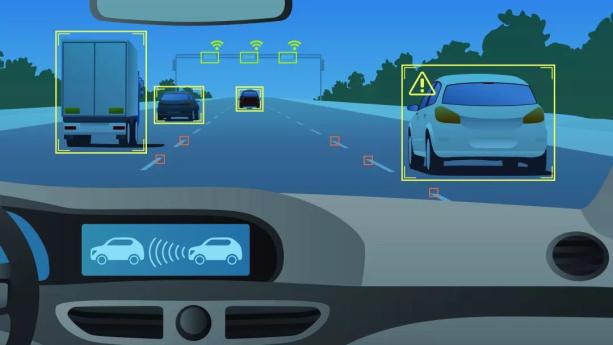 自动驾驶还有这些「冷知识」,你知道吗?