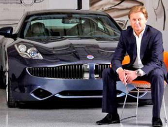 Fisker的诅咒,轻资产模式为何撬不动汽车产业