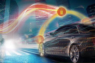 盘点|洛杉矶车展CCE展会上,这11款产品让你窥见智能互联的未来