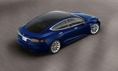 特斯拉将不再接受75D版本ModelS和ModelX订单