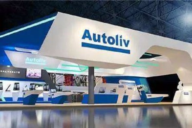 上海车展:汽车安全系统公司奥托立夫引领行业转型