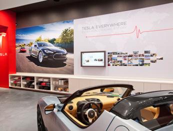 遭美国经销商集体封杀:解码Tesla直营模式