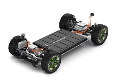 德国政府计划补贴电动汽车电池研发