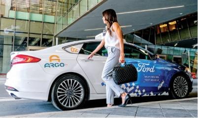 Argo AI向卡耐基梅隆大学投资1500万美元