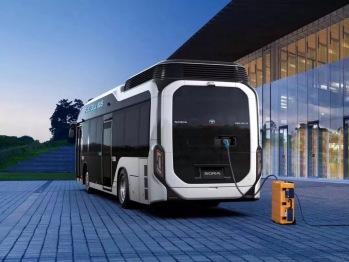 """丰田燃料电池巴士""""SORA""""详解:客车将率先打开新技术之门?"""