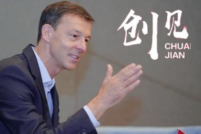 2020北京车展丨安世豪归来:让奥迪重新发光