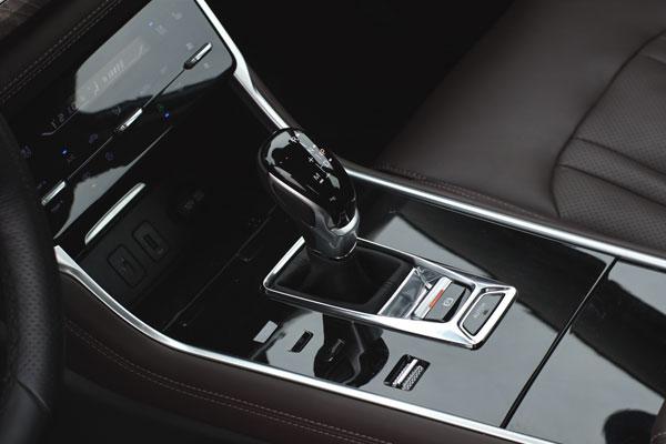 从CS75看长安汽车,如何成就下一个十年的竞争软实力?