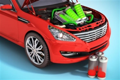 捷豹路虎合作Connected Energy致力电动车电池再利用