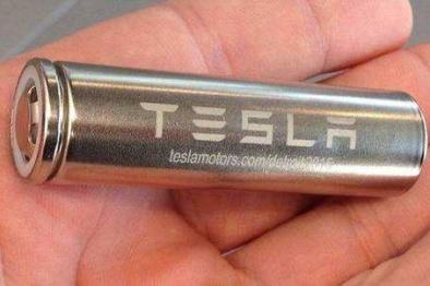 先导智能与特斯拉签订4300万元锂电池合同