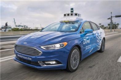 福特自动驾驶安全报告:不争第一人,安全和信任才是笑到最后的利器