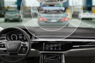 奥迪e-tron成为奥迪首款集成过路费一体化技术车型,9月17日亮相