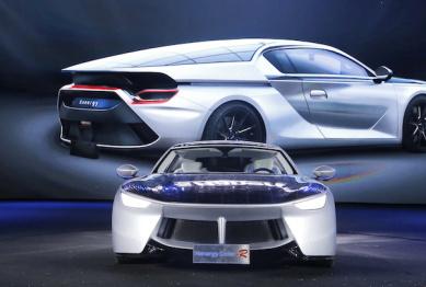 汉能要造全太阳能车,「薄膜电池」与「造车」是绕不开的两个坎